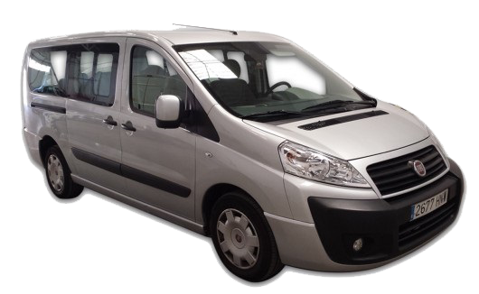 Fiat Scudo 9p